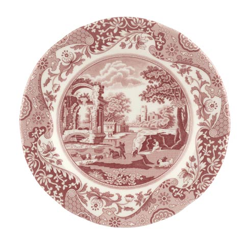 $72.00 8 Inch Salad Plate - Set of 4