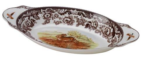 Spode Woodland Rabbit Collection Bread Tray $111.20