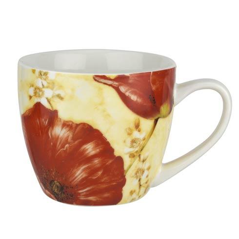 $19.96 Poppy de Villeneuve 16 oz Mug