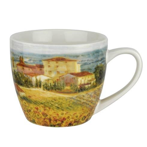 $19.96 Tuscany 16 oz Mug