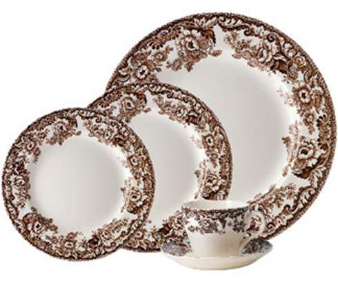 Spode  Delamere 5-piece Place Setting $79.80