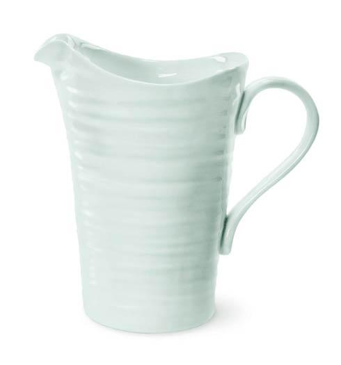 Portmeirion  Sophie Conran Celadon Medium Pitcher $24.00