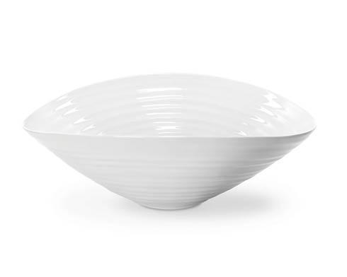 Portmeirion  Sophie Conran White Small Salad Bowl $24.00