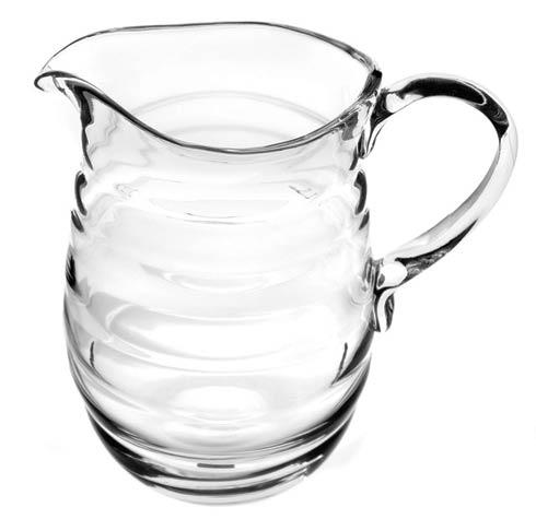 Portmeirion  Sophie Conran Glassware Large Glass Jug $64.00