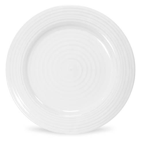 Portmeirion  Sophie Conran White Set of 4 Salad Plates $76.00