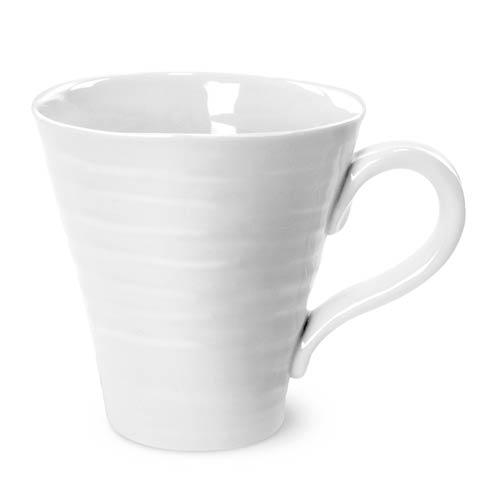 Portmeirion  Sophie Conran White Set of 4 Mugs $44.00