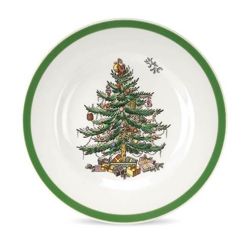 Spode Christmas Tree  Dinnerware/Entertaining Bread & Butter Plate $13.00