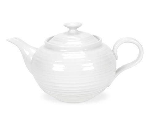 Portmeirion  Sophie Conran White Teapot $35.00