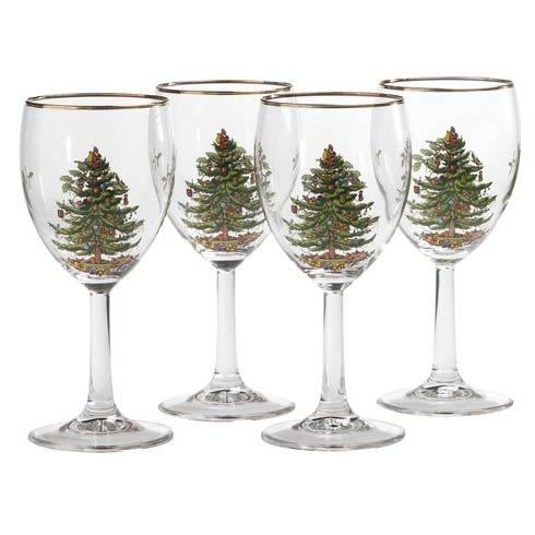 $39.99 Set of 4 Wine Glasses