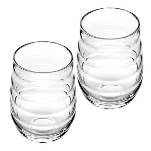 Portmeirion  Sophie Conran Glassware Set of 2 Highballs $22.95