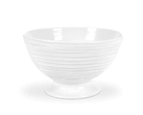 Portmeirion  Sophie Conran White Footed Bowl $29.50