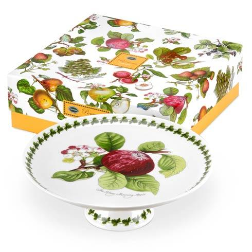 $57.00 Footed Cake Stand