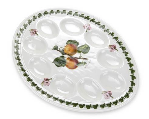 $31.60 Devilled Egg Plate