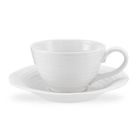 $35.00 Jumbo Cup and Saucer
