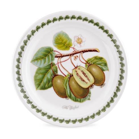 $162.00 Kiwi Set of 6 Set of 6 Salad Plates