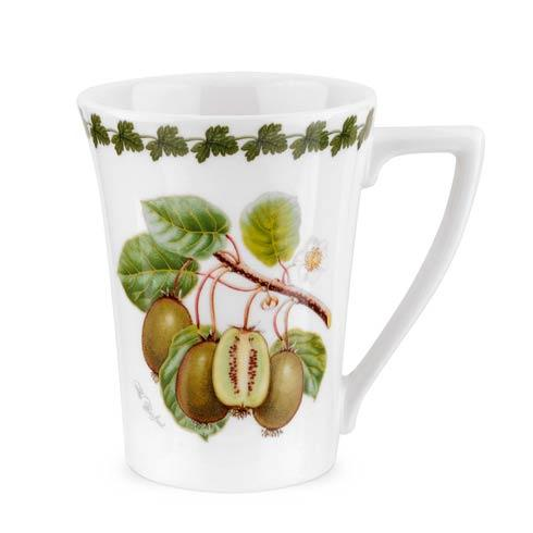 $162.00 Kiwi Set of 6 Mandarin Mugs