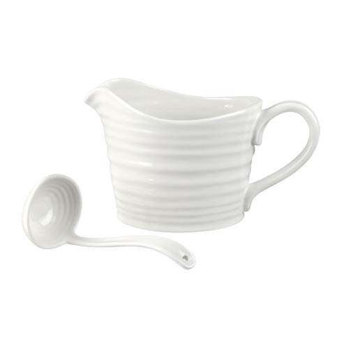 $29.99 Mini Sauce Jug and Ladle Set