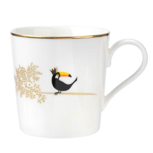 $9.99 12 oz Mug - Terrific Toucan