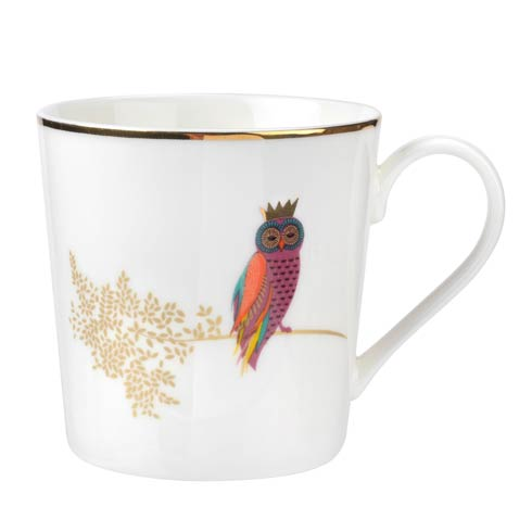 $9.99 12 oz Mug - Opulent Owl