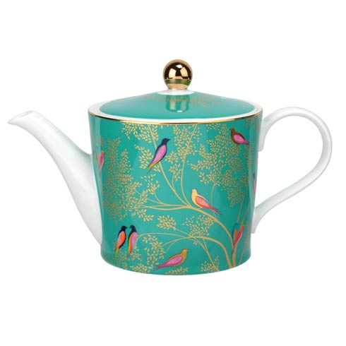 $49.99 2 Pint Teapot Green