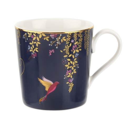 $12.99 Mug - Navy 12 oz