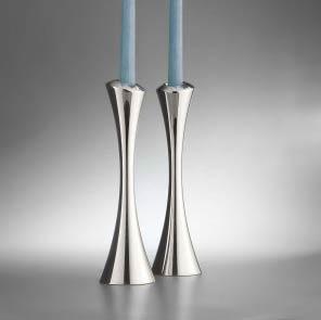 Nambé  Classic Candlesticks $150.00