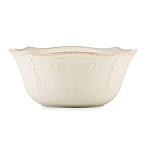French Perle White Cereal collection with 1 products