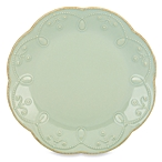 $24.00 French Perle Ice Blue dinner