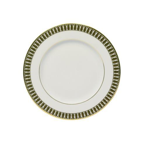 The Pine Needle Exclusives   Haviland Plumes Bread/Butter plate $56.00