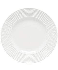 The Pine Needle Exclusives   Kate Spade Wickford Accent Plate $19.00