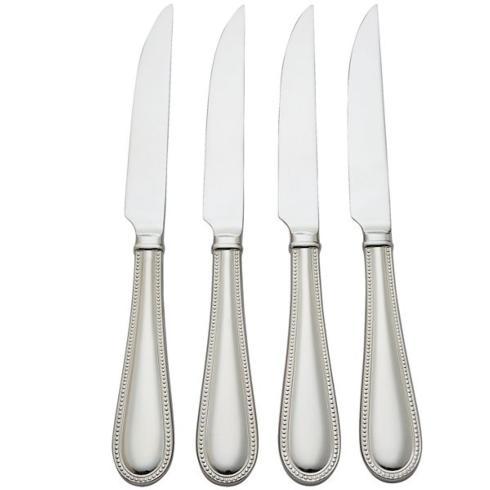 The Pine Needle Exclusives   Reed & Barton Lyndon Steak knives $52.98