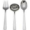 The Pine Needle Exclusives   Reed & Barton Silver Echo 3 Piece Serving Set $62.00
