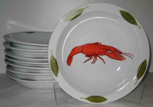 Bistro Gumbo Bowl-Crawfish collection with 1 products