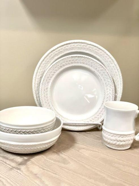 $190.00 Le Panier 5 Piece Place Setting