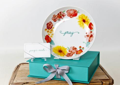 Prayer Bowl-Melissa collection with 1 products