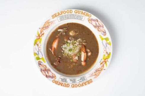 $25.95 Gumbo Bowl-Seafood Gumbo Recipe