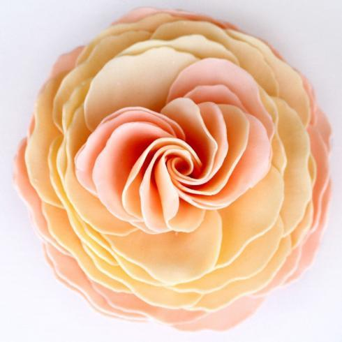 $32.00 Juliet Flower Petal Soap