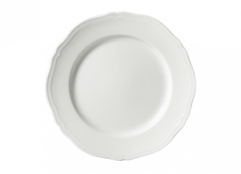 Pieces of Eight Exclusives   Antico Doccia Dinner Plate $50.00