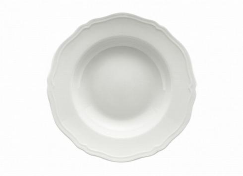 Pieces of Eight Exclusives   Antico Doccia Rim Soup Bowl $39.00