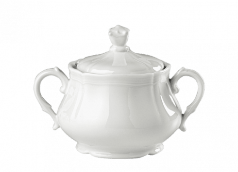 Antico Doccia Small Sugar Bowl collection with 1 products