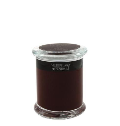 $24.95 Havana Glass Jar Candle