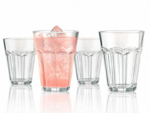 Pearl Ridge Tumbler/4 collection with 1 products
