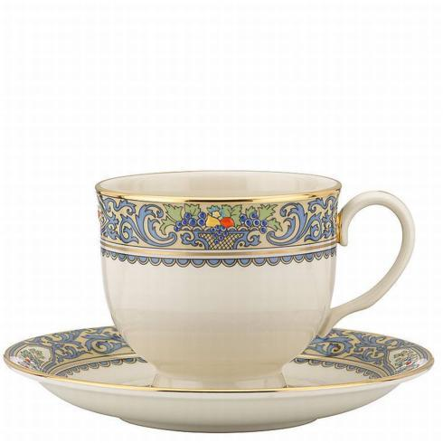 Autumn Cup & Saucer collection with 1 products