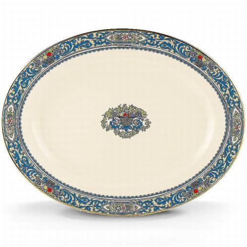 Autumn Medium Platter-13