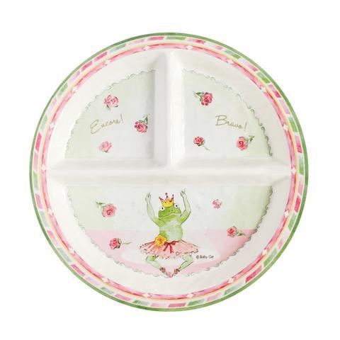 $15.95 Sectioned Plate-Bravo Encore