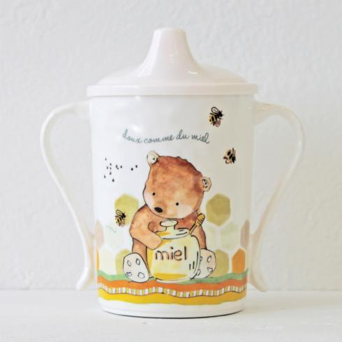 Sippy Cup-Doux/Miel collection with 1 products