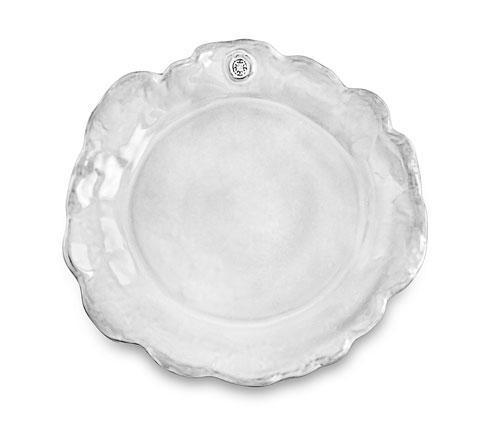 $143.00 Medallion Round Platter-XL