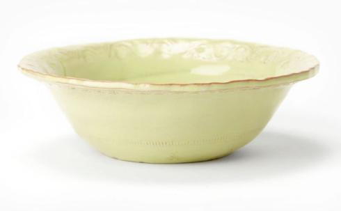 $19.99 Bellezza Celadon Cereal Bowl