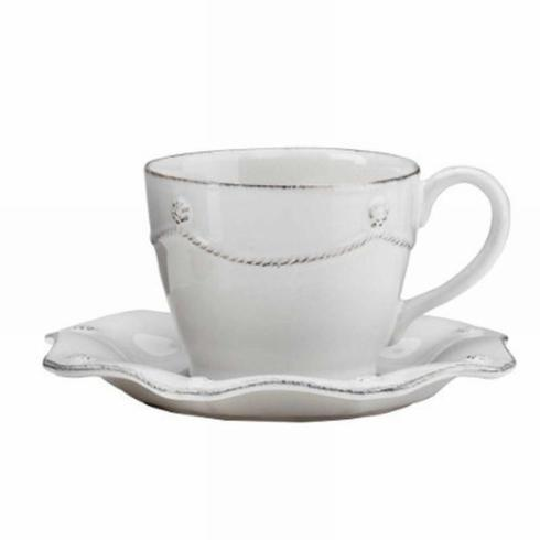 Pieces of Eight Exclusives   Jardins du Monde Cup and Saucer $50.00