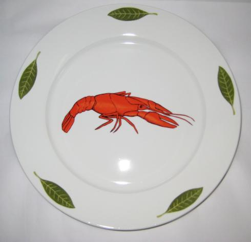 Bistro Dinner - Crawfish collection with 1 products